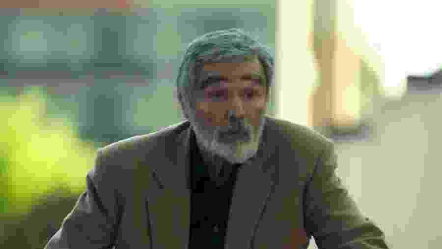 """Burt Reynolds em cena de seu último filme, """"The Las Movie Star"""" - Reprodução/YouTube"""