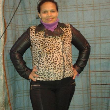 A vítima Fabiane, 28, deixou cinco filhos - Reprodução/Facebook