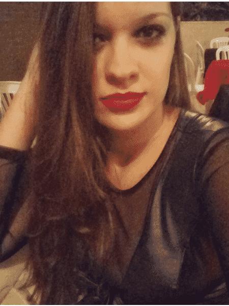 A bibliotecária Caroline Diniz, 23, de Belo Horizonte (MG), já deixou festa chorando porque um casal de meninos ficou apertando a bunda dela - Arquivo Pessoal