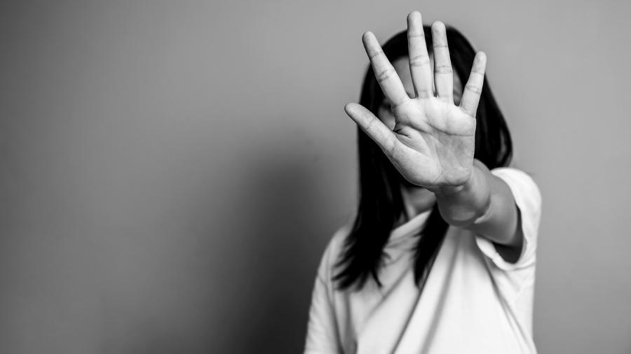Violência doméstica - Getty Images