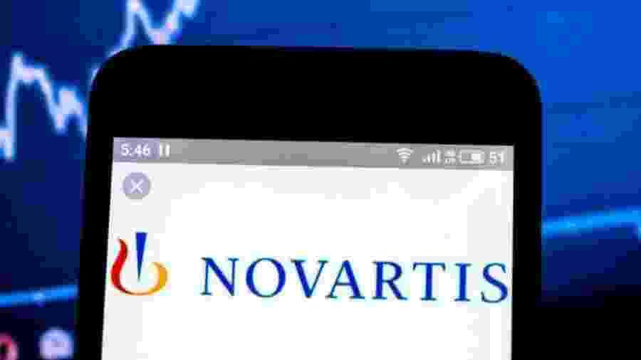 Novartis é a empresa dona da patente do Zolgensma, o remédio mais caro do mundo - Getty Imagens