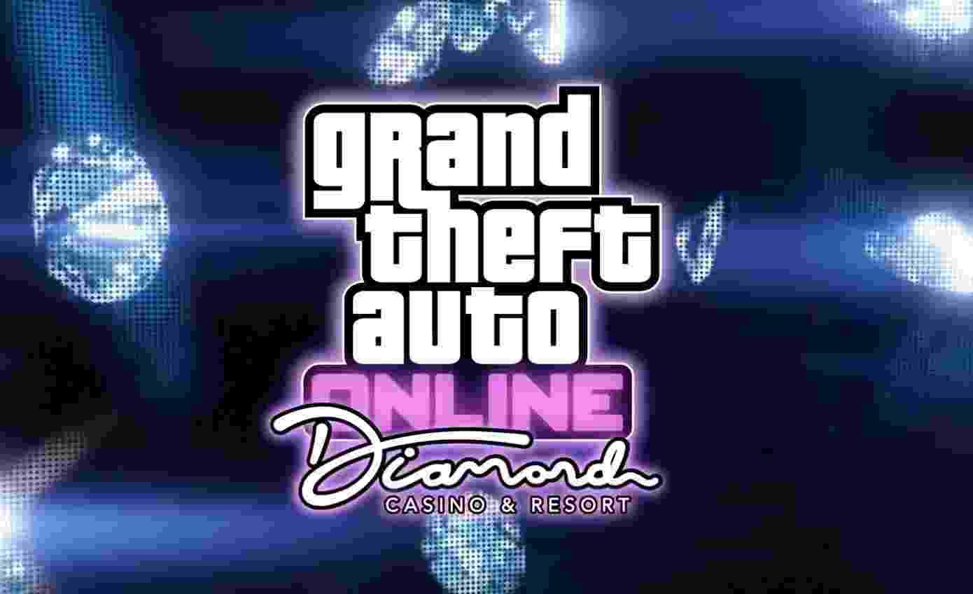 GTA Online - Reprodução