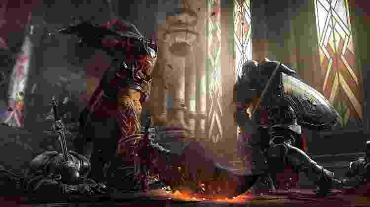 Lords of The Fallen Review 4 - Divulgação - Divulgação