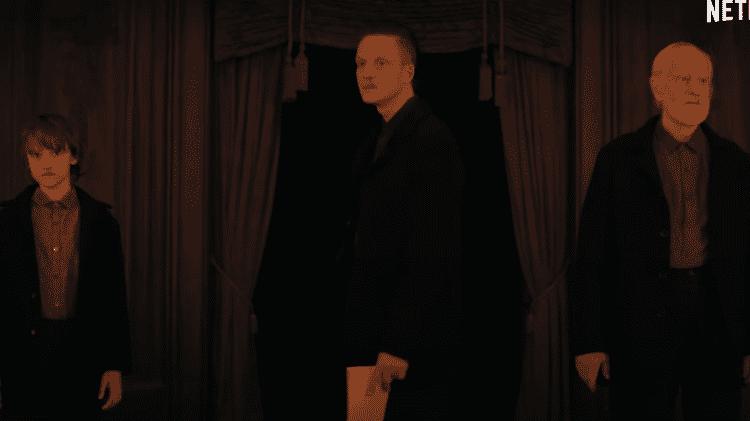 Trailer Dark s3 - novos personagens - Reprodução/YouTube - Reprodução/YouTube