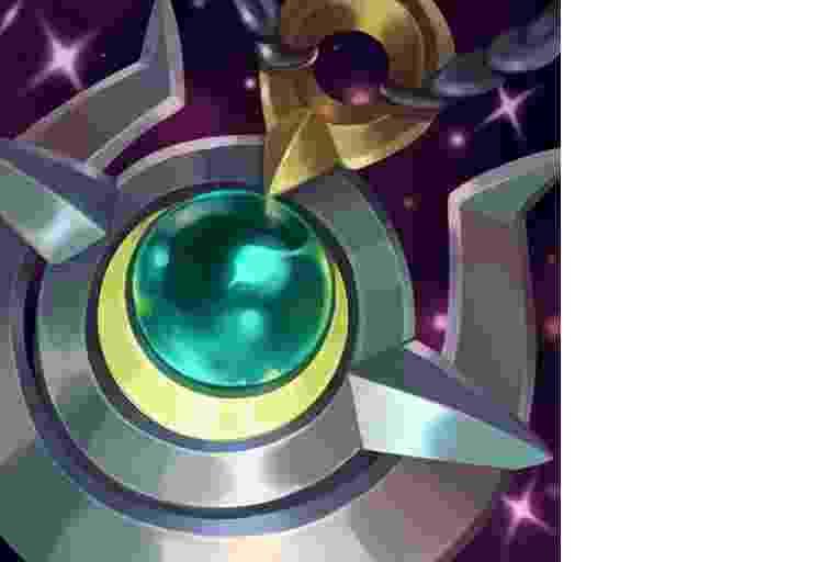 Regenerador de Pedra Lunar - Reprodução - Reprodução