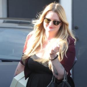 Michelle Pugh declara seu amor a Ozzy Osbourne e diz que ficou com ele por quatro anos - AKM-GSI