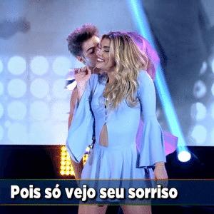 16.out.2016 - Rafael Vitti (Léo Régis) - Reprodução/TV Globo