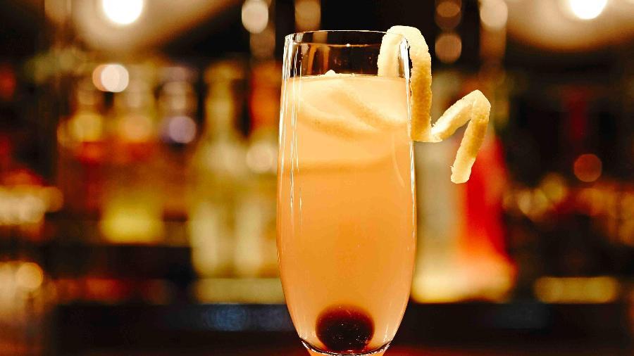 Veja onde fazer uma parada para um drink - Divulgação/MGM Resorts International