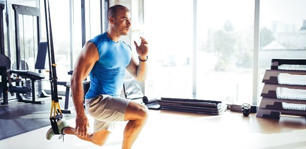Cinco maneiras de aumentar seus músculos sem pegar mais peso na academia