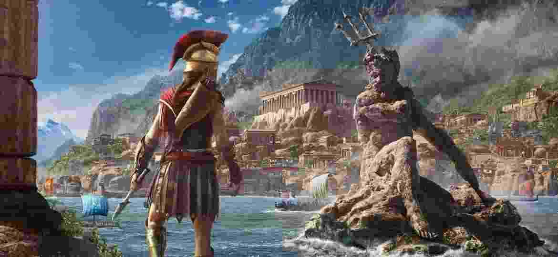 Jogos de deuses gregos online dating