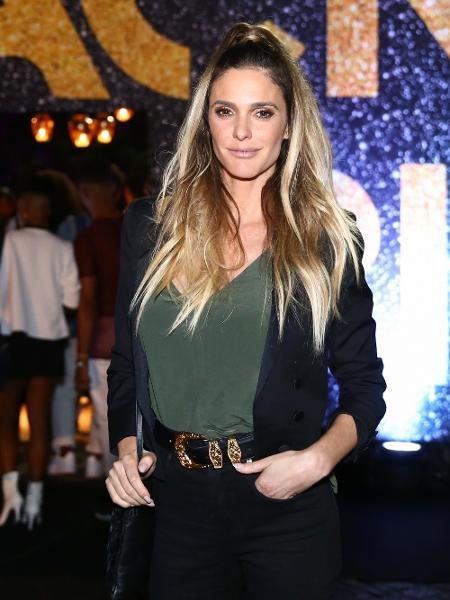 """Fernanda Lima vai estrear nova temporada do """"Amor & Sexo"""" - Roberto Filho/Brazil News"""