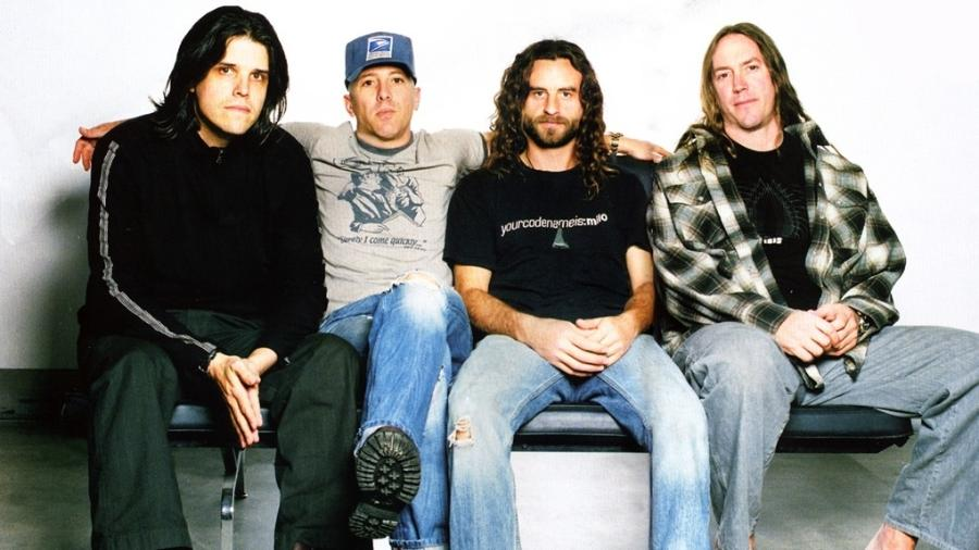 A banda Tool influenciou Jason Momoa a compor o personagem Aquaman - Divulgação