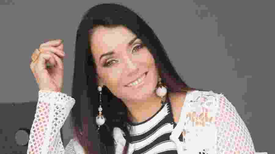 """Mônica Carvalho assinou com a Record para """"Jezabel"""" - Divulgação"""