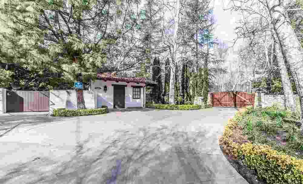 Faça o tour pela mansão de R$ 49 milhões de Liam Payne - Divulgação/The Agency