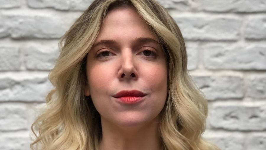 Natália Klein vai apresentar e ser roteirista do 6º prêmio Sexy Hot, em agosto - Instagram