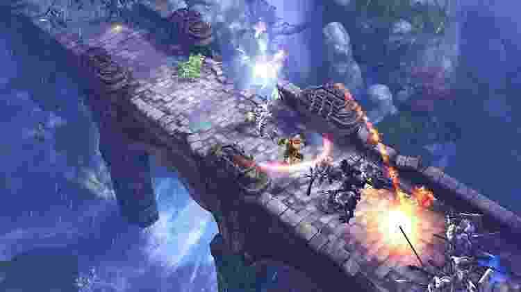 Diablo III Review 4 - Divulgação - Divulgação