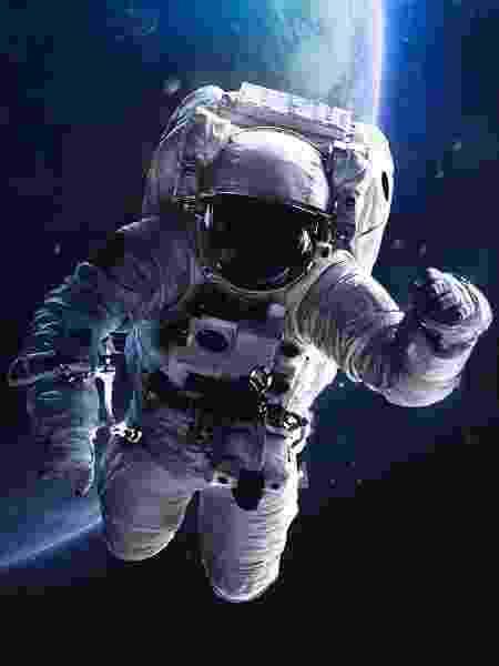 Ana Paula faz mestrado em Direito Espacial - iStock