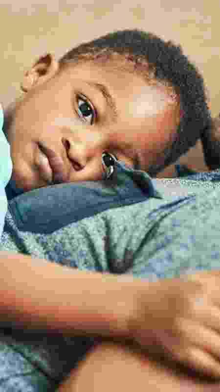 Criança negra - Moyo Studio/iStock - Moyo Studio/iStock