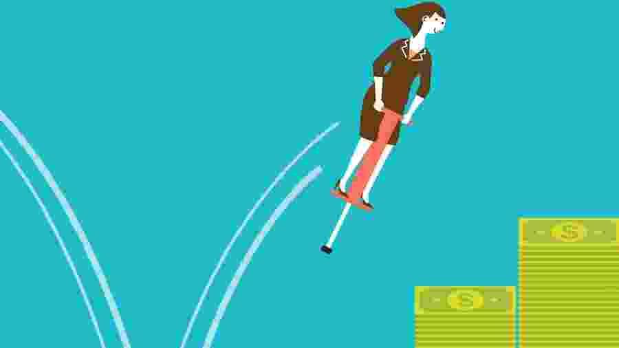 Número de mulheres na Bolsa aumentou, mas ainda representa menos de 30% no País - Getty Images
