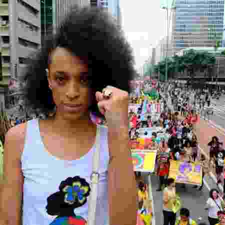 A codeputada Erika Hilton, da Bancada Ativista do PSOL/SP. - Arquivo Pessoal - Arquivo Pessoal