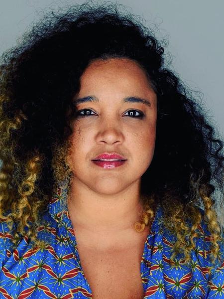 Juliana Vicente, diretora da série - Reprodução/Instagram