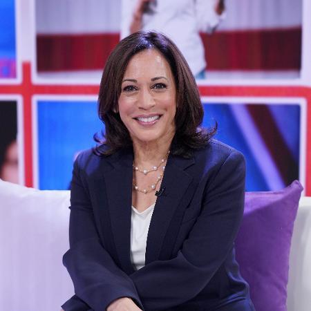 Kamala Harris se tornou a primeira mulher a chegar à vice-presidência dos EUA - Getty Images