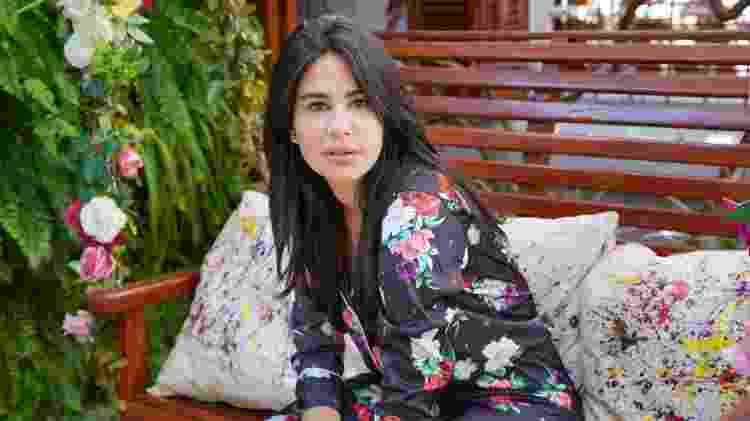 Natalia Martins - Divulgação - Divulgação