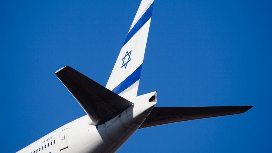 Pouco antes de chegarem aos balcões, 112 dos 280 passageiros do voo 003 foram requisitados pela El Al a passarem por um teste rápido de antígenos - Getty Images