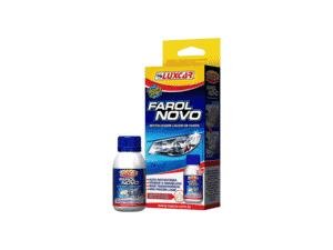 Farol Novo Luxcar - Amazon - Amazon
