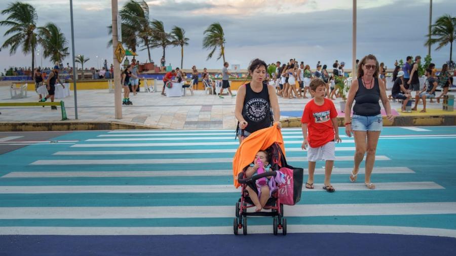 Praia de Iracema, Fortaleza (CE) - paulo winz