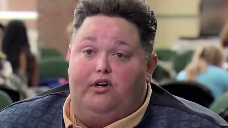 """Freddie Combs foi uma das estrelas do programa """"X-Factor""""; ele tinha 49 anos - Reprodução"""