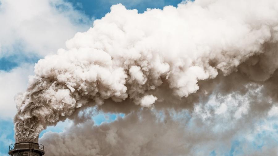 CO2 - iStock
