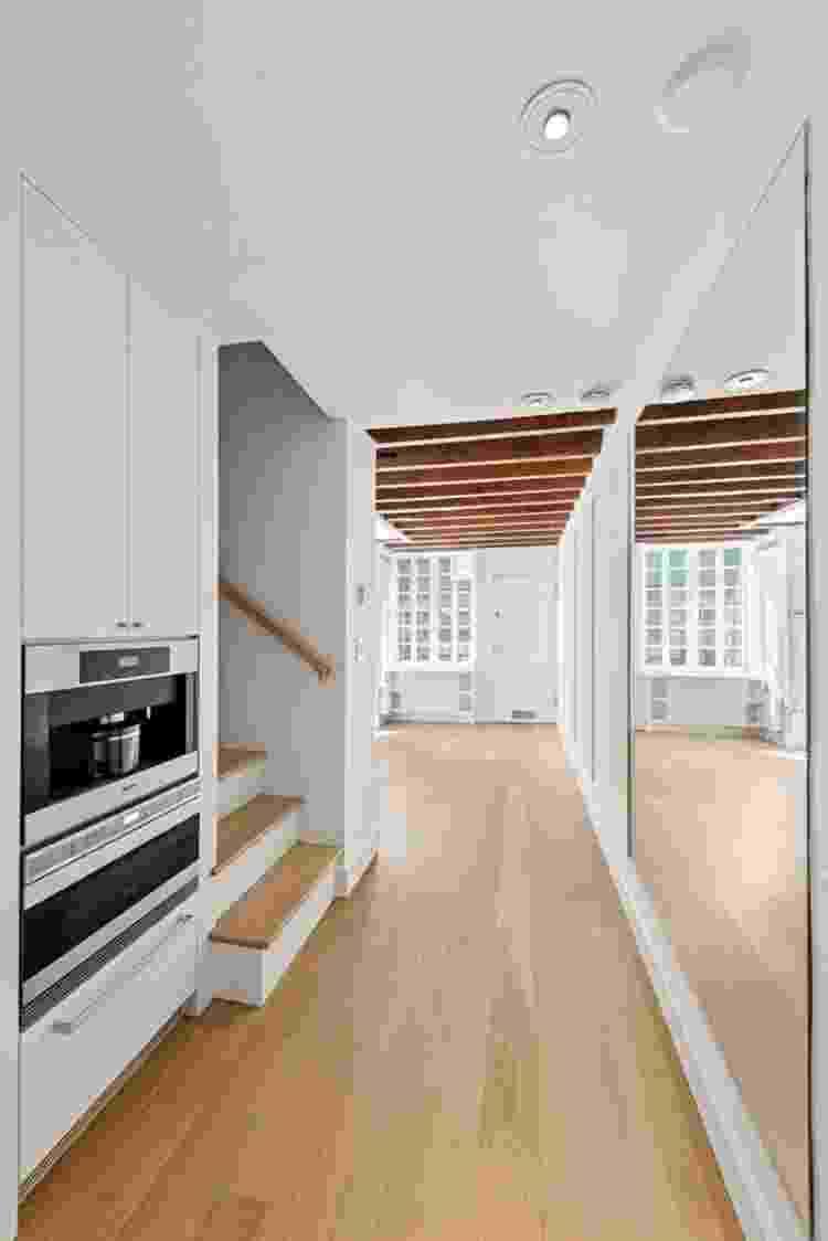 Casa 'mais estreita' de Nova York está à venda por R$ 26,4 milhões (5) - Reprodução/Realtor.com - Reprodução/Realtor.com