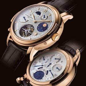 88a60d9cdaf Ostentação  conheça os 11 relógios de pulso mais caros à venda no ...