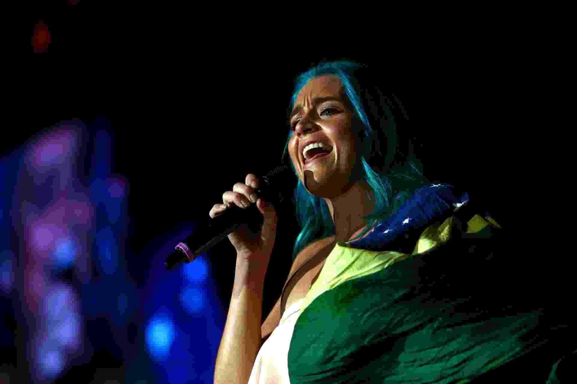 26.set.2015 - O grupo australiano Sheppard se apresenta no palco mundo no sexto dia do Rock in Rio 2015 - Wilton Junior/Agência Estado
