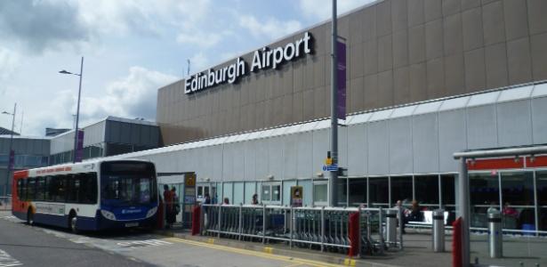 O número de passageiros nos terminais de Edimburgo deve crescer 10% neste ano - Kim Traynor/Creative Commons
