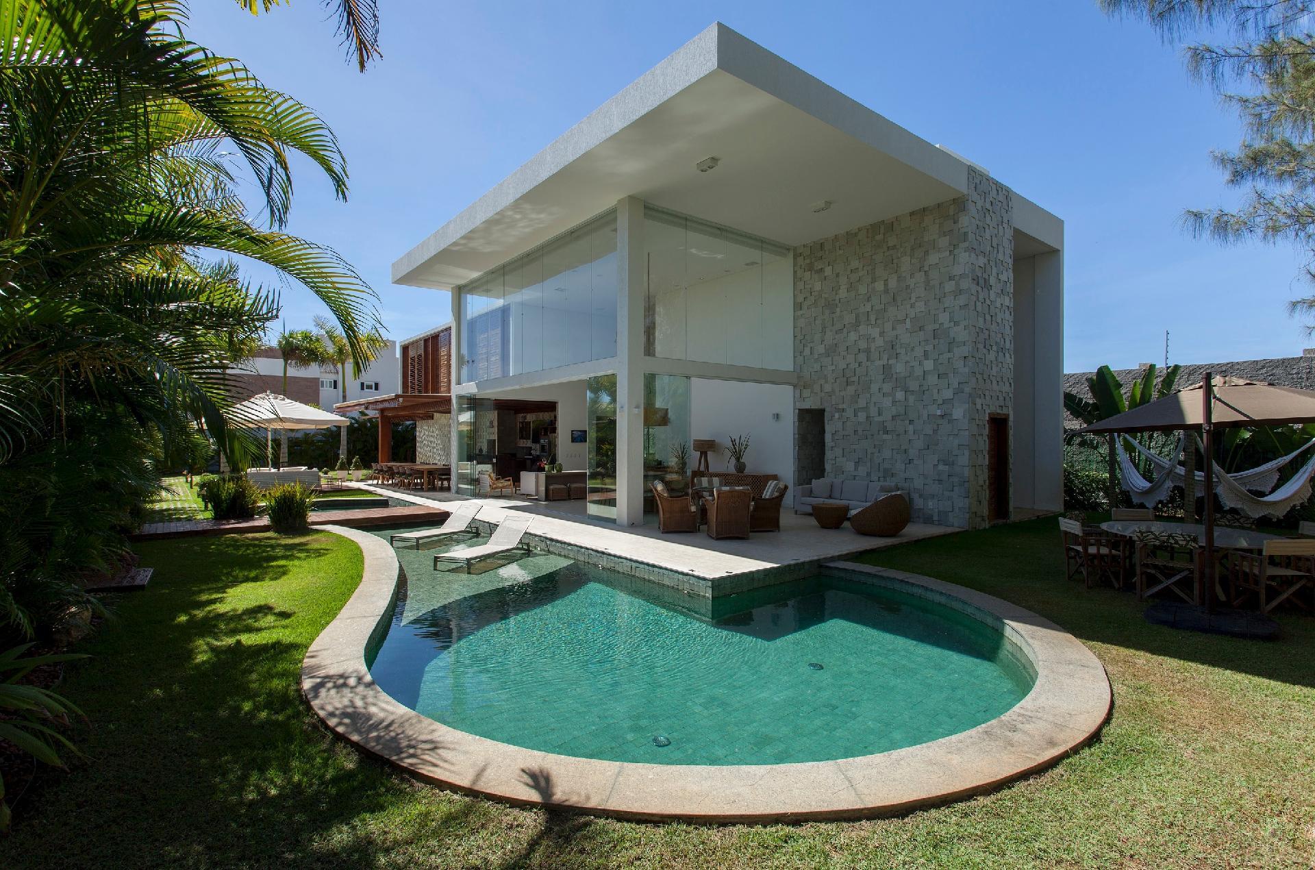 Desenho de piscinas desenho de piscinas jardim de for Piscinas para casas
