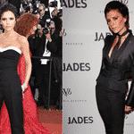 Entre os estilos que permanceram, a alfaiataria não saiu do closet da estilista - Getty Images/Montagem/UOL