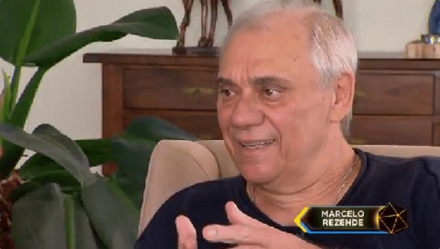 Marcelo Rezende passou a última semana internado no hospital Albert Einstein, em São Paulo, depois de se queixar de dores na altura do abdômen, além de mal-estar e cansaço