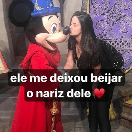Reprodução/Instagram/maripalma