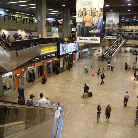 Aeroporto - Divulgação