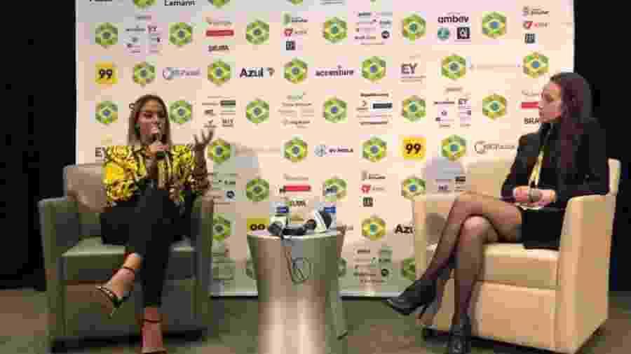 Reprodução/BrazilConference