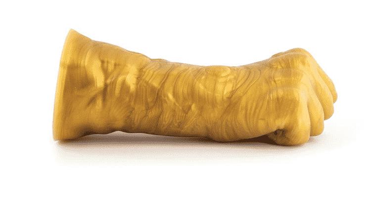 Brinquedo erótico inspirado na Manopla do Infinito - Divulgação - Divulgação