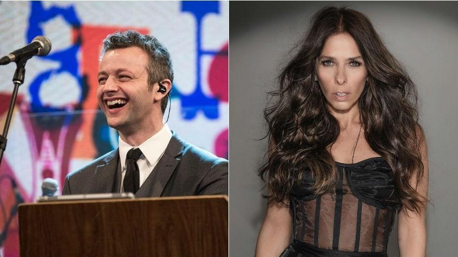 Lucas Lima defendeu Adriane Galisteu de seguidor maldoso - Reprodução/Instagram