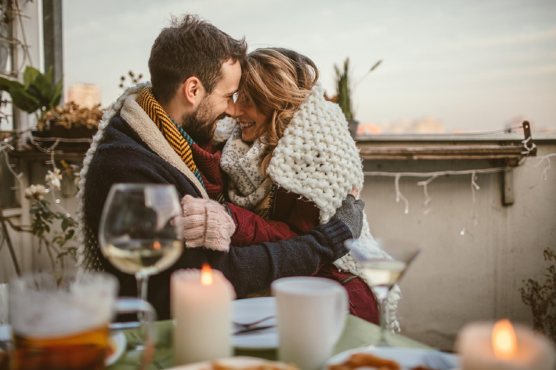 Enrolados para sempre online dating