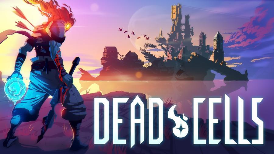 """""""Dead Cells"""" é um dos melhores jogos indie de 2018 - Divulgação"""