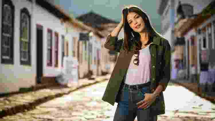 Globo fecha com Rita Lee para tema de abertura da próxima novela das seis