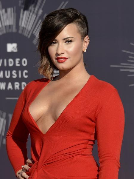 Demi Lovato - AFP