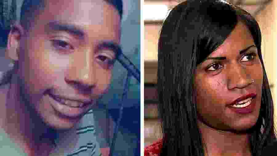 Petherson e Lorena (foto) foram mortos após episódios de transfobia - Reprodução