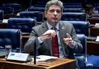 Não tem candidato de oposição ao Bolsonaro, diz líder do PT no Senado  (Foto: Waldemir Barreto/Agência Senado)